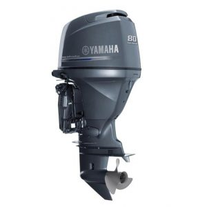 Yamaha 80 HP