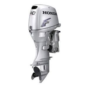 Honda 40 HP