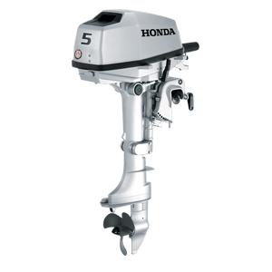 Honda 5 HP