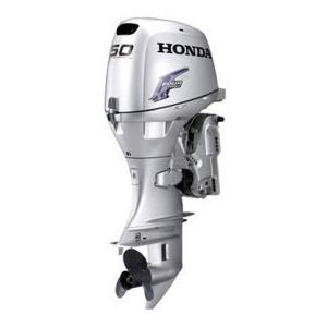 Honda 50 HP
