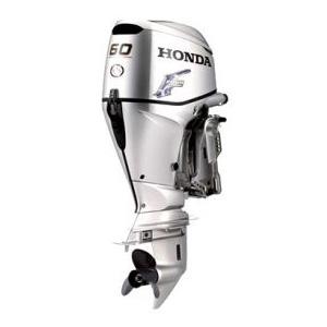 Honda 60 HP