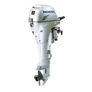 Honda 8 HP