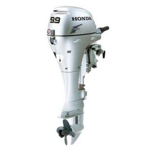Honda 9.9 HP