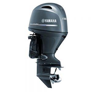 Yamaha 130 HP