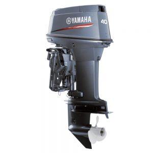Yamaha 48 HP