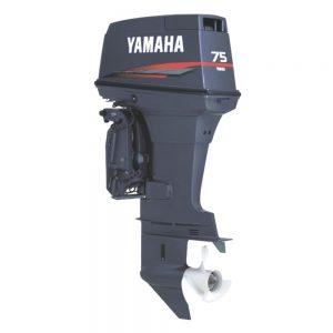 Yamaha 75 HP