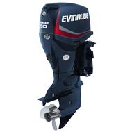 Propeller Evinrude Johnson