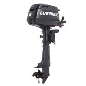 Evinrude Johnson 5 HP