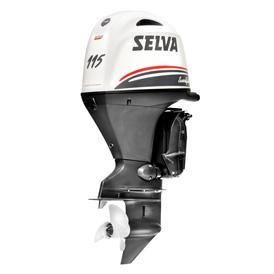 Selva 115 HP
