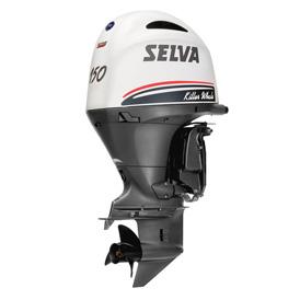 Selva 150 HP