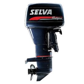 Selva Portofino 80 (2-stroke)