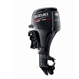 Suzuki 40 HP